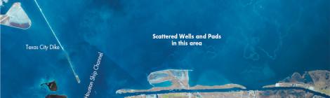 Rediscover the Bolivar Wells
