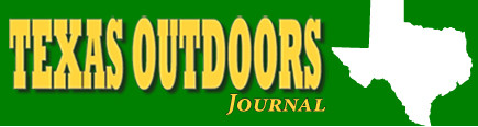 Texas Outdoors Journal