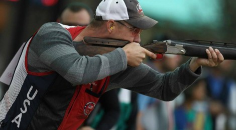 Double Trap World Champions Glenn Eller & Ian Rupert Score Wire-to-Wire Wins at Fall Selection Match