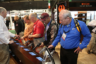 Shooting, Hunting and Outdoor Trade Show (SHOT Show®) Attendance Soars to New Record
