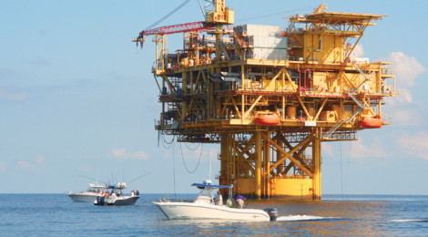 Sizzling Offshore Adventures