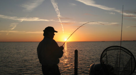 Sabine Lake – The Jewel of the Texas Coast