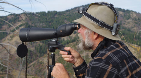 Archery, Pre-Hunt Tune-Up