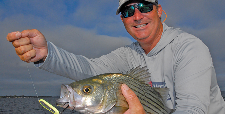 Lake Tawakoni — One of Texas' Best